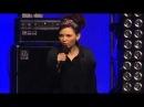onething 2012 Misty Edwards - Being Yoked to Jesus (Mt. 11.7-19) 30.12.2012