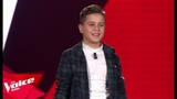 Sildi - Baby Audicionet e Fshehura The Voice Kids Albania 2019