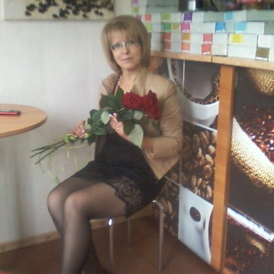 Галина Гаврищук, 14 ноября 1967, id219893790
