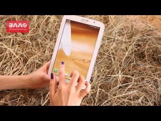 Видео-обзор планшета Samsung Galaxy Note 8.0