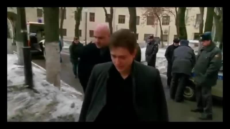 PanKin Жизнь Очень сильный клип из фильма Бригада