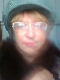 Людмила Савенкова-Кастаусова, 14 сентября 1955, Красноярск, id186051133