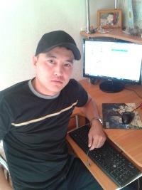 Daulet Ebilbaev, 22 сентября , Омск, id184626073