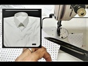 How to Sew a Shirt