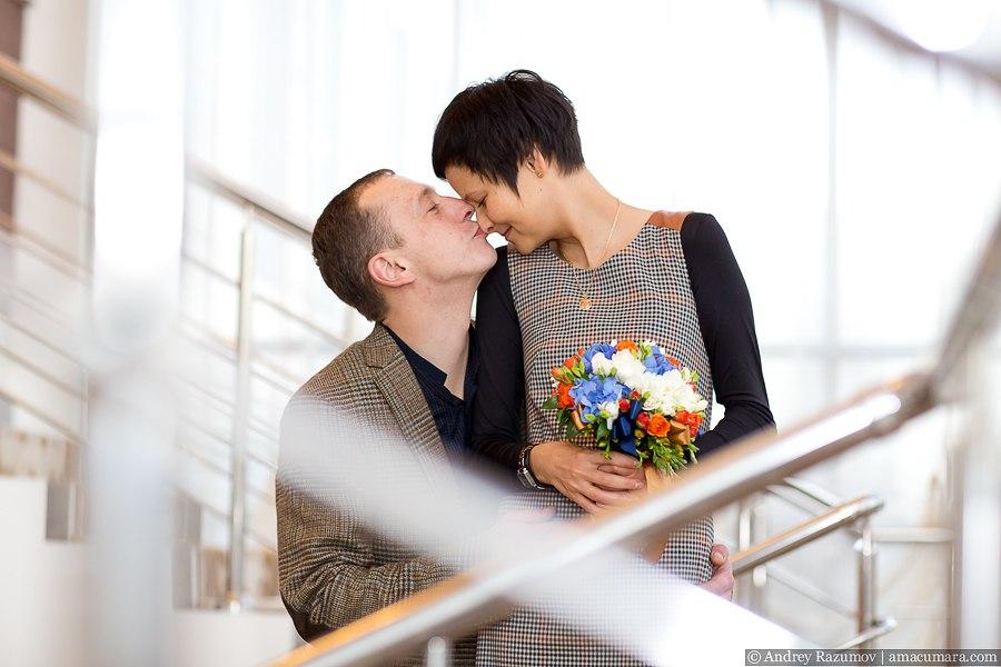 Свадебный фотограв в Петербурге