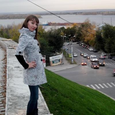 Мария Вилкова, 11 января , Самара, id51167470