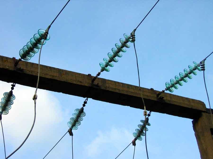 Что такое трехфазная цепь?