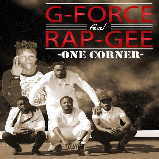 G-Force альбом One Coner
