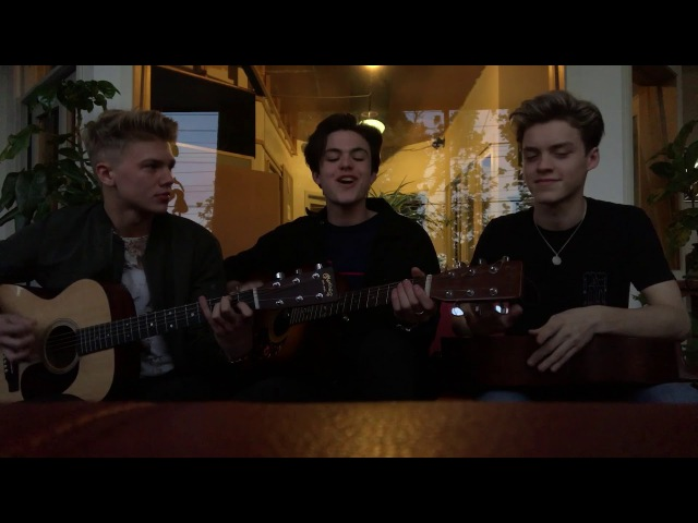 Harry Styles Mashup (Cover by New Hope Club)