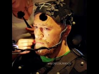 Съемки для игры Call of Duty 🔫