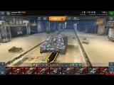 Обновление 4.10/ Replays+Новая карта|World of Tanks Blitz