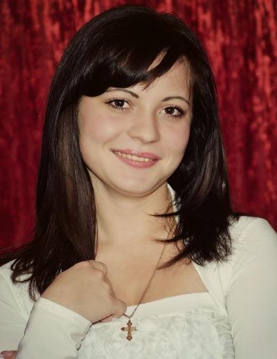 Наталья Гончарова, 30 ноября 1994, Мариуполь, id165721762