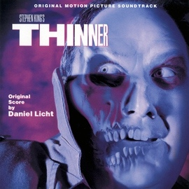 Daniel Licht альбом Thinner