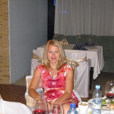 Ольга Нехристова-Мирошникова, 23 сентября 1992, Старобельск, id12491615