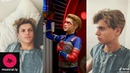 Jace Norman Funniest Moments on Henry Danger