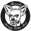 MANGY LITTLE MUT Records Stay S.H.A.R.P.