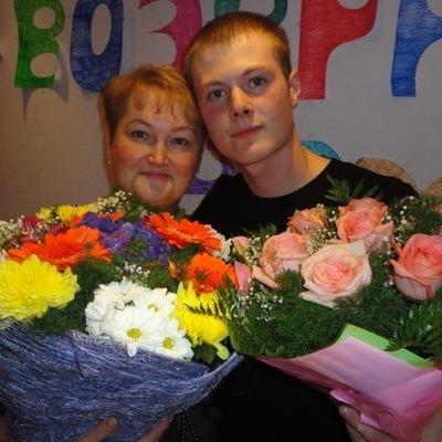 Светлана Федюкина, 4 января , Тюмень, id8326370