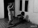 Пистолет Юрий Амулетович Бокс Бой с Тенью