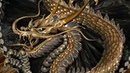 Zippo Mazzi Dragon Lady With Sword 29668. Видео обзор.