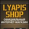 LYAPIS SHOP