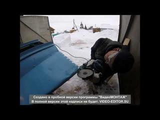 Казанка М подготовка к тюнингу