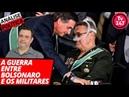 Análise Política com Rui Costa Pimenta (7.5.19) - A guerra entre Bolsonaro e os militares