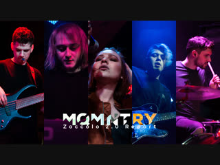 Moqumentary - Live at Zoccolo 2.0 Report