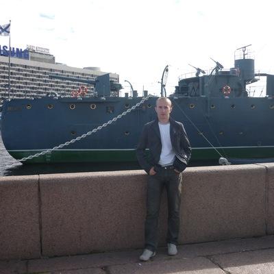 Александр Быстров, 24 января 1990, Москва, id176579644