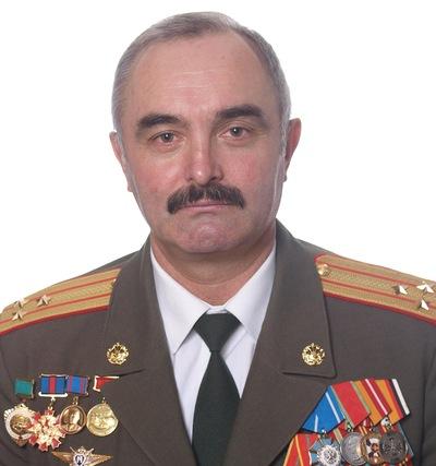 Виктор Хливак, 14 января , Москва, id203945215