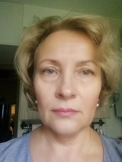 Наталья Солдатихина