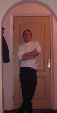 Геннадий Захаров, 8 октября , Самара, id141135414
