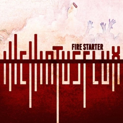The Hiatus Flux -  Fire Starter [EP] (2012)