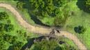 Dynamic Dungeons: Goblin ambush - animated RPG map