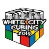 White City Cubing 2019