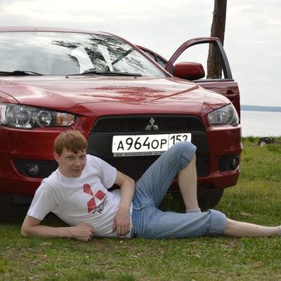 Алексей Скворцов, 3 июля 1987, Нижний Новгород, id66606385