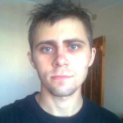 Александр Арбузов, 14 мая 1986, Красноярск, id5400139