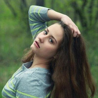 Анастасия Попкова, 6 августа 1997, Магнитогорск, id87546039