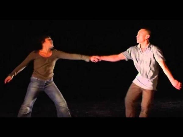 Couple-like 2- trailer | Keren Levi and Ugo Dehaes