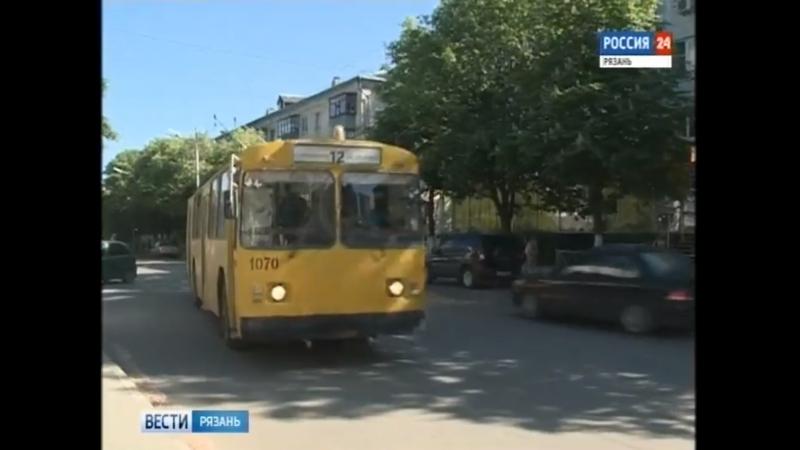 Репортаж ГТРК Ока о закрытии маршрутов №2 6 15