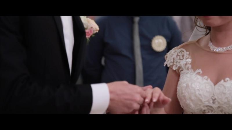 Наш свадебный klip 24.08.2018