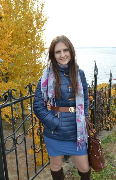 Анастасия Калентьева, 13 октября , Ульяновск, id16968356