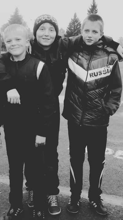 Ванёк Могутов, 27 декабря , Упорово, id210607041