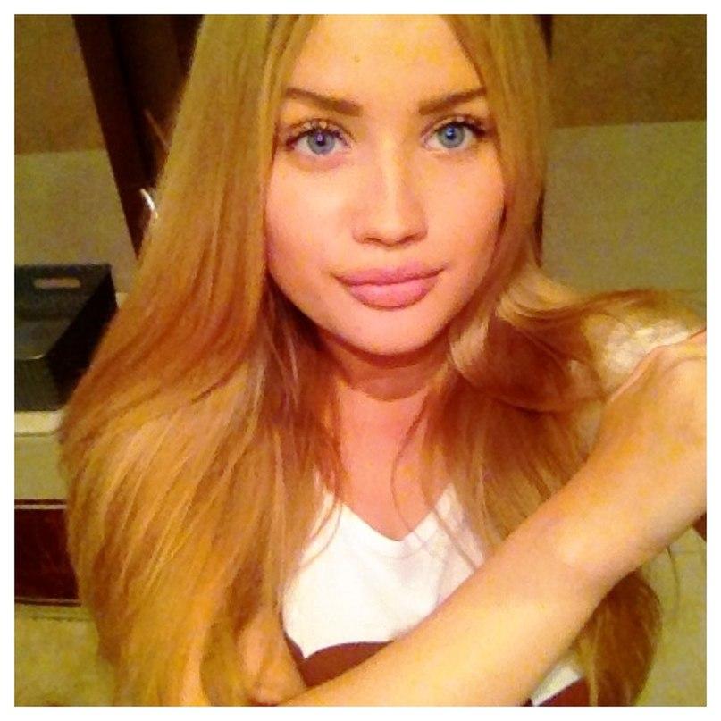 Полина Смердова | Москва