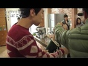 [BTS] Nice Guy EP14_ Song Joong Ki ,Kwang Soo,Lee Yoo Bi