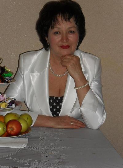 Любовь Коптяева, 26 ноября 1952, Моздок, id104045002