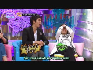 [engsub] Come to Play #335c (2011.04.25) Lee Sun Hee_Lee Seung Gi_part 3