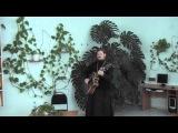 песня Колокольня (сл.муз.В.Волков) исполняет протоиерей Леонид Коркодинов