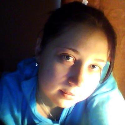 Настёна Еманакова, 12 января , Санкт-Петербург, id16065586