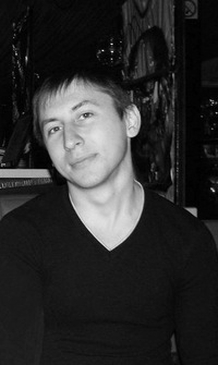 Саша Соколянский, 21 августа 1992, Запорожье, id19312978