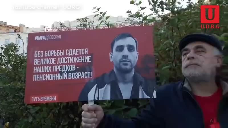 Путинская ОПГ не уйдет без крови